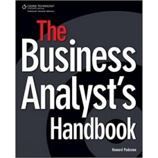 The Business Analyst s Handbook