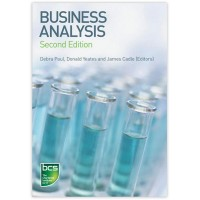 Business Analysis, Second Edition