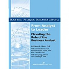From Analyst to Leader: Elevating the Role of the Business Analyst