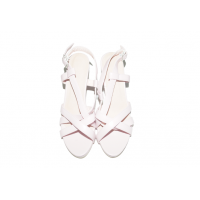 shoe of the open type with size 36-39 .trestre light and flexible