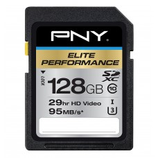pny elite performance 128gb