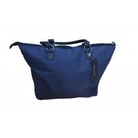 sac a main de sortie de  couleur bleue pou femme