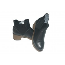 womens boot with size 40 black black excepted size 38-39