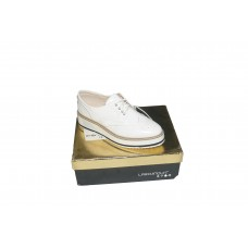 shoe white color for women pointure 38-40