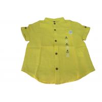 kiabi brand shirt for children from 3 to 6 years