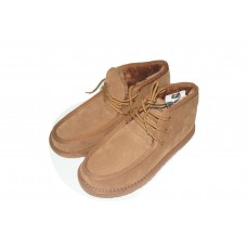 chaussure basse - taille homme: 40 (wallabees)