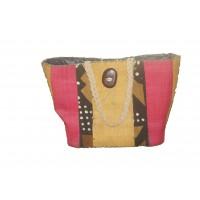Afritude Fabric Handbag