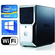 Dell T1500 Desktop