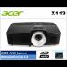 Acer X 113 DLP projector