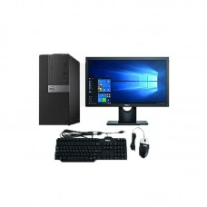 Desktop HP Complet Elite 8300 CMT STD Core i7