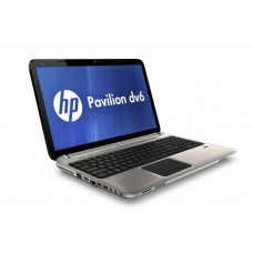 HP Pavillion DV6