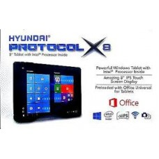 Hyundai Tablet 8-inches