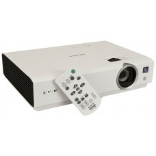 Sony make believe vpl DX100