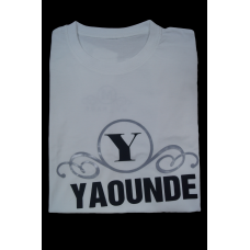 T-SHIRT YAOUNDE