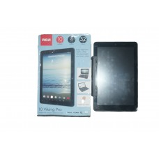 Viking RCA Tablet - Universal Black 10 Inches