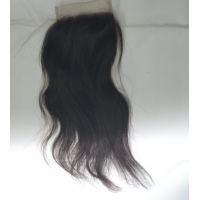 HUMAN HAIR WITH FRISEE FRONT SIZE 14